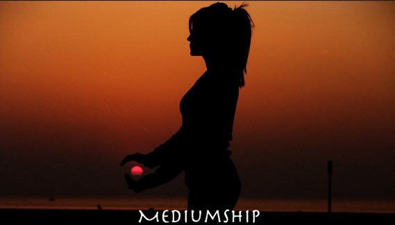 Evidential Mediumship
